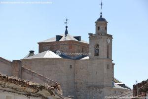 Foto Iglesia de San Martín Obispo de San Martin de Valdeiglesias 76