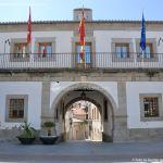 Foto Ayuntamiento de San Martín de Valdeiglesias 1