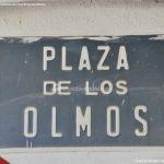 Foto Plaza de los Olmos 1