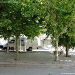 Foto Plaza de los Olmos 3