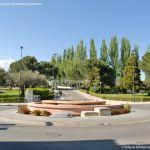 Foto Fuente Parque de la Bola 1