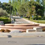 Foto Fuente Parque de la Bola 2