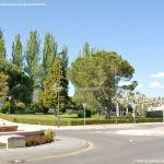 Foto Fuente Parque de la Bola 3