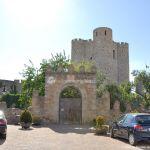 Foto Castillo de la Coracera 46