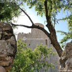 Foto Castillo de la Coracera 60