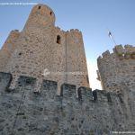 Foto Castillo de la Coracera 76