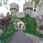 Foto Castillo de la Coracera 79