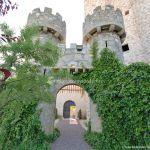 Foto Castillo de la Coracera 80