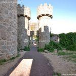 Foto Castillo de la Coracera 85