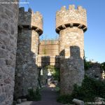 Foto Castillo de la Coracera 86