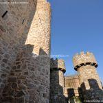 Foto Castillo de la Coracera 87