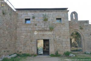 Foto Oficina de Información Turística de San Martín de Valdeiglesias 11