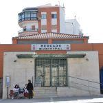 Foto Mercado Municipal de San Martín de Valdeiglesias 5
