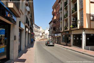Foto Calle de la Corredera Baja 5