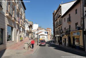 Foto Calle de la Corredera Baja 8
