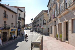 Foto Calle de la Corredera Baja 9
