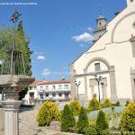 Foto Cruz de Hierro en Plaza de la Iglesia 1