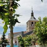 Foto Iglesia de Nuestra Señora de la Asunción de Galapagar 3