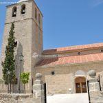 Foto Iglesia de Nuestra Señora de la Asunción de Galapagar 10