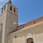 Foto Iglesia de Nuestra Señora de la Asunción de Galapagar 15