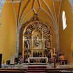 Foto Iglesia de Nuestra Señora de la Asunción de Galapagar 36
