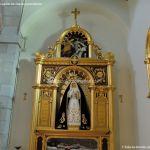 Foto Iglesia de Nuestra Señora de la Asunción de Galapagar 40