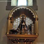 Foto Iglesia de Nuestra Señora de la Asunción de Galapagar 41