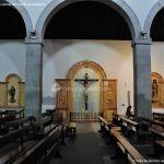 Foto Iglesia de Nuestra Señora de la Asunción de Galapagar 44