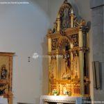 Foto Iglesia de Nuestra Señora de la Asunción de Galapagar 45