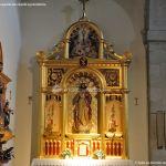 Foto Iglesia de Nuestra Señora de la Asunción de Galapagar 46