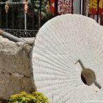 Foto Antigua Prensa en Iglesia de Galapagar 4