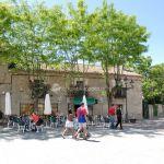 Foto Plaza de la Iglesia de Galapagar 22