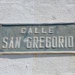 Foto Calle de San Gregorio de Galapagar 2