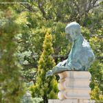 Foto Escultura a Jacinto Benavente 4