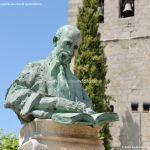 Foto Escultura a Jacinto Benavente 12