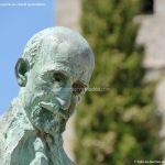 Foto Escultura a Jacinto Benavente 13