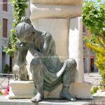 Foto Escultura a Jacinto Benavente 16
