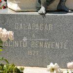 Foto Escultura a Jacinto Benavente 17