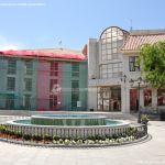 Foto Plaza de la Constitución de Galapagar 10