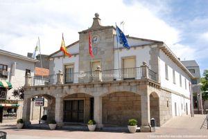 Foto Ayuntamiento de Galapagar 4