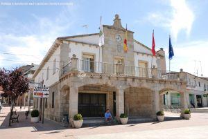 Foto Ayuntamiento de Galapagar 12