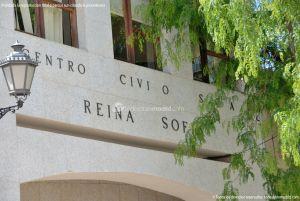 Foto Centro Cívico Social Reina Sofía 1