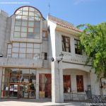 Foto Centro Cívico Social Reina Sofía 2