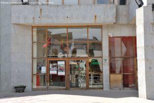 Foto Centro Cívico Social Reina Sofía 3
