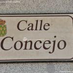 Foto Calle Concejo 3