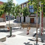 Foto Plaza de Alfonso X 2