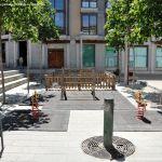 Foto Plaza de Alfonso X 3