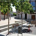 Foto Plaza de Alfonso X 4
