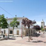 Foto Plaza de Alfonso X 5