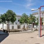 Foto Plaza de Alfonso X 8